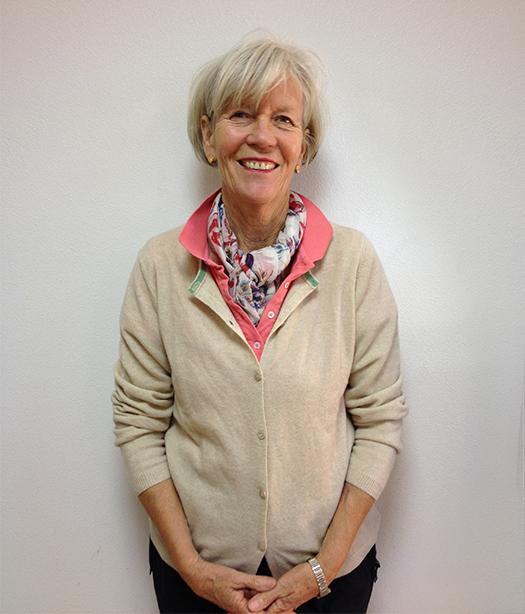 Susanne Haag